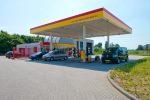Goris tankstation Wehl BV klein