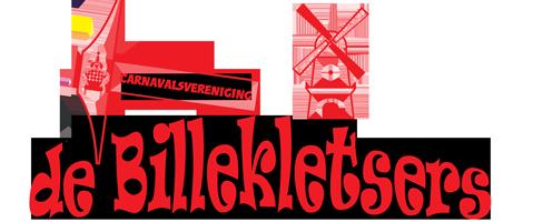 C.V. de Billekletsers